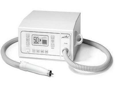 Апарат для педикюру: опис і властивості