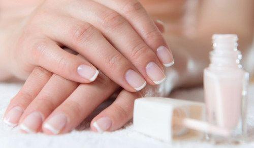 Європейський манікюр - дбайливий догляд за нігтями