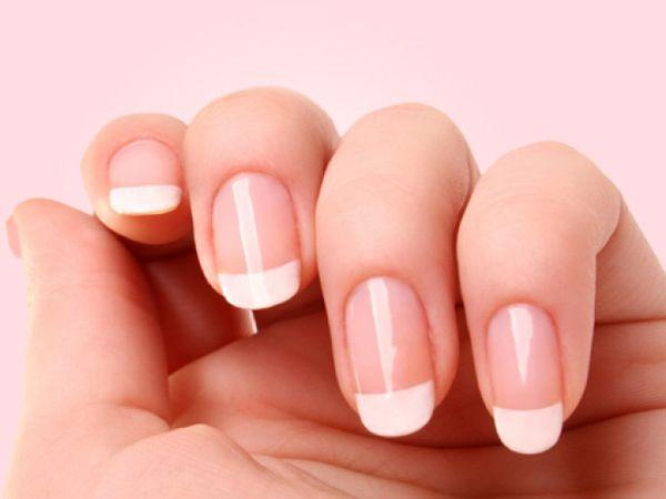 Як швидко відростити нігті
