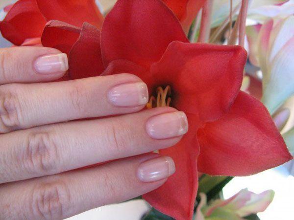 Засоби для росту нігтів
