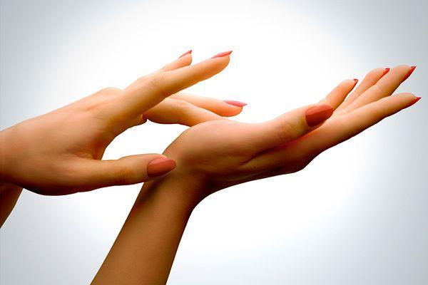 Способи поліпшення росту нігтів