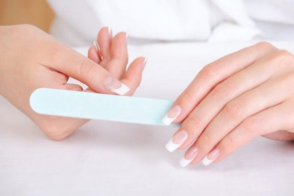 красиві і доглянуті нігті