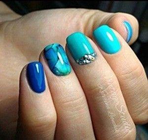 Як правильно знімати гель-лак з нігтів