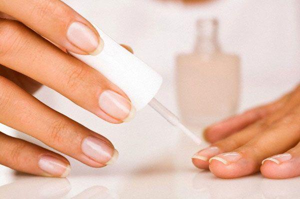 натуральні нігті