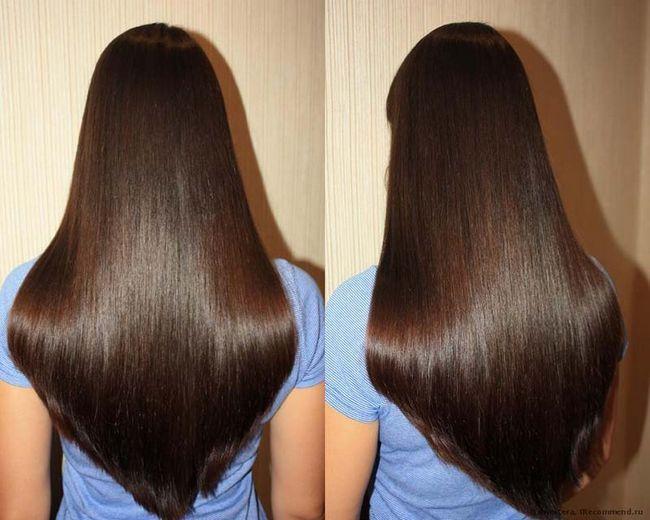 Масло брокколі для волосся