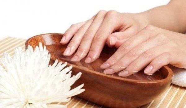 ванночка для нігтів