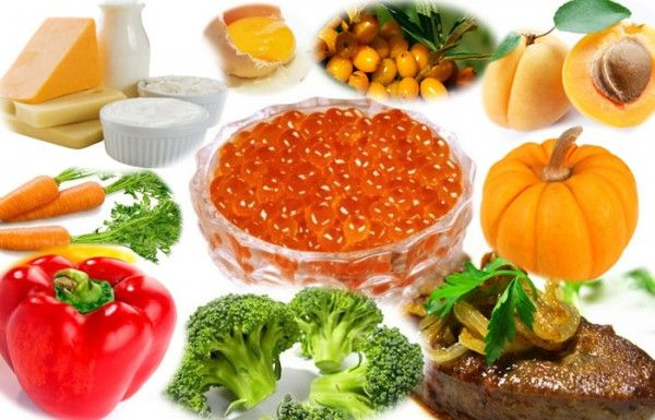 повноцінне і здорове харчування