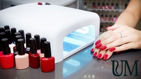 Для чого потрібна гібридна лампа для нігтів, її відмінні риси та переваги