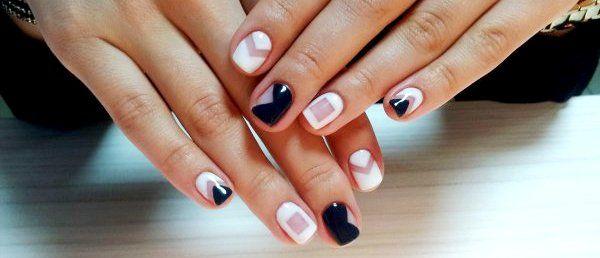 32 Фотографії нігтів з покриттям гель-лаком