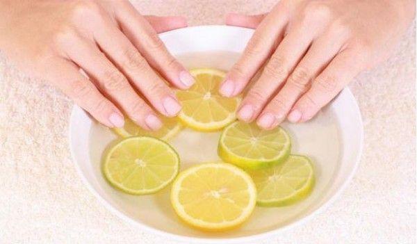 лимон для догляду за шкірою