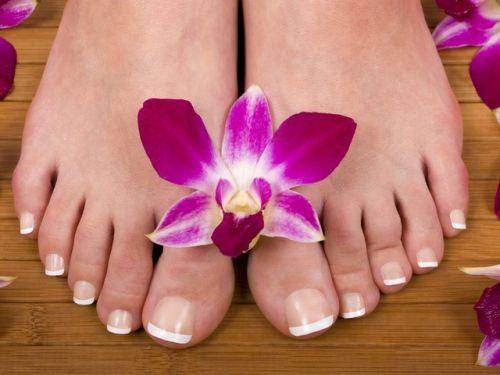 краса ніг по японськи