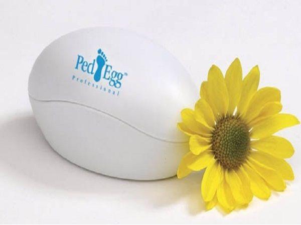 Набір для педикюру ped egg