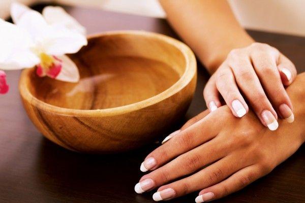 красиві і здорові нігті