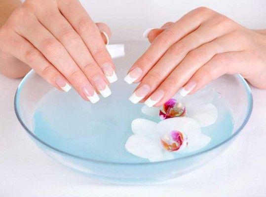 доглянуті і здорові нігті