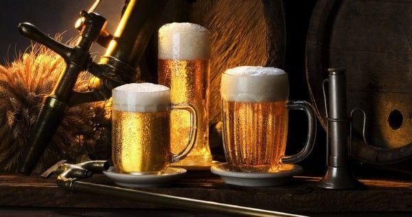 пиво + огірок = здорові нігті