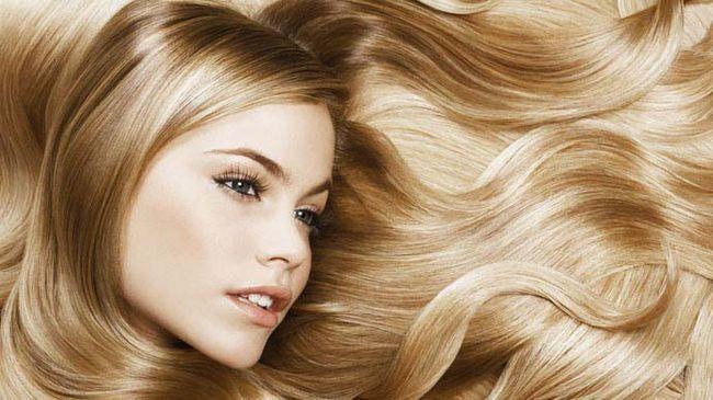 Рижієву масло для волосся