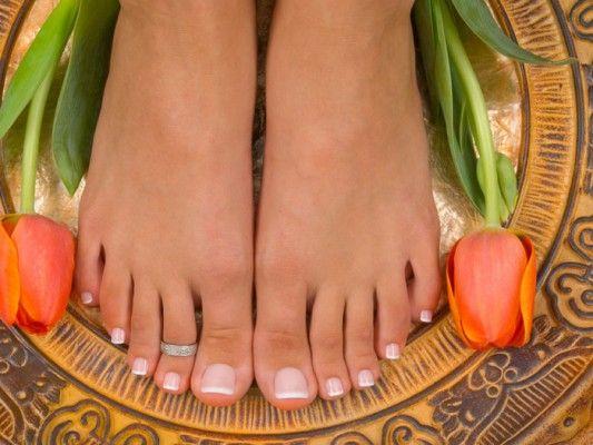 здорові і доглянуті нігті