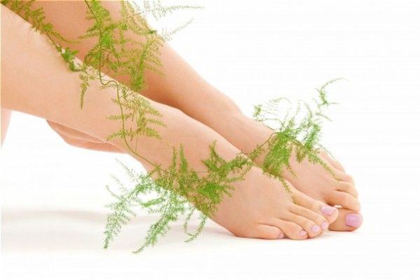 здорові і доглянуті ніжки