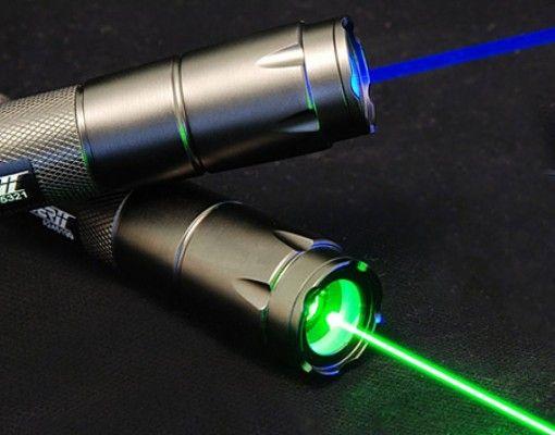 лазерне рішення проблеми