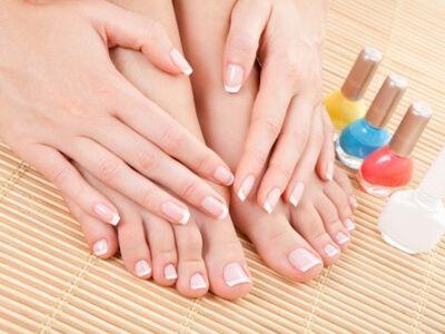 Догляд за нігтями на ногах: як правильно проводити і які використовувати засоби для догляду за нігтями