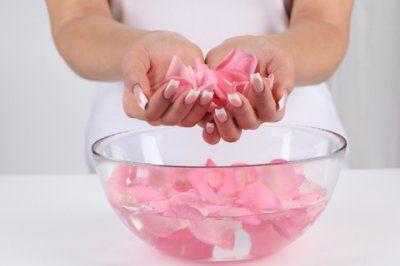 Ванночка для зростання нігтів