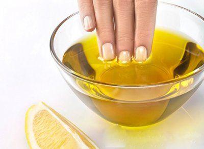 Ванночка для нігтів після нарощування