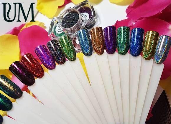 Втірка призма для нігтів - модний тренд нового сезону