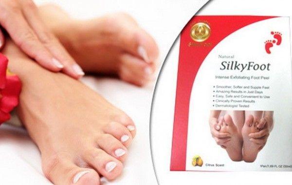 японські шкарпетки silky foot